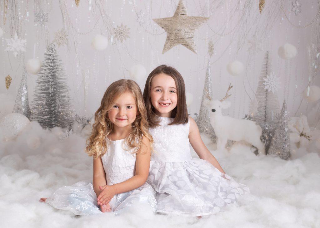 Christmas Mini Shoots 2019