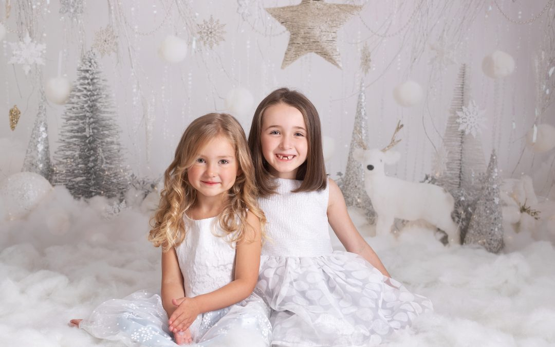 Christmas Mini Shoots 2019