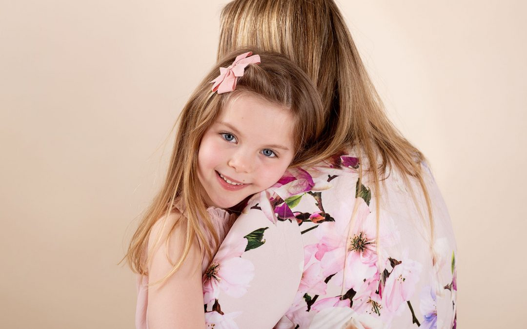 Mothers Day – Celebrate with a mummy and me photo session
