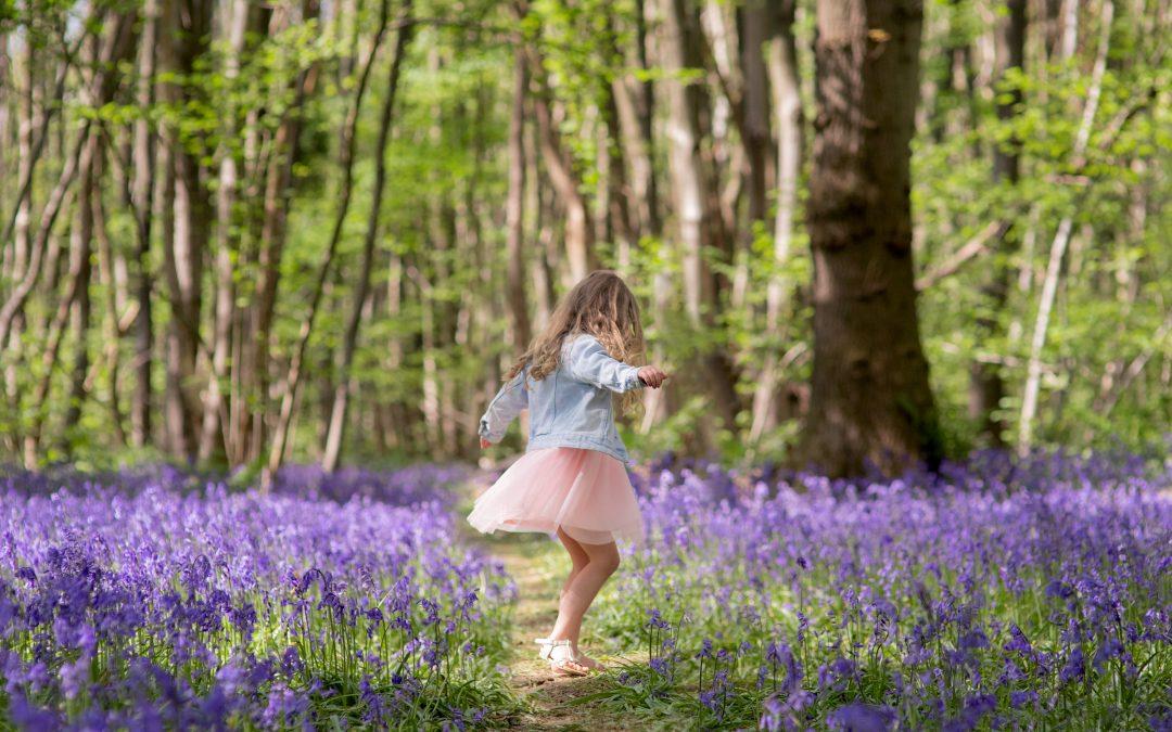 Bluebell Photography – mini photoshoot