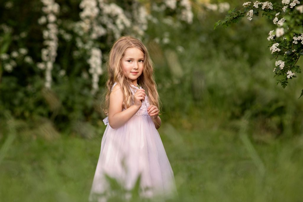 Outdoor family photoshoot – what to wear